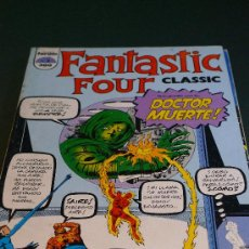 Cómics: FANTASTIC FOUR CLASSIC TOMO 3 FORUM. Lote 36705462