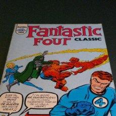 Cómics: FANTASTIC FOUR CLASSIC TOMO 5 FORUM. Lote 36705466