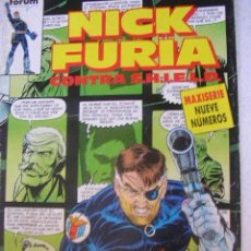 Cómics: NICK FURIA CONTRA S.H.I.E.L.D Nº 3 COMICS FORUM. Lote 36719924