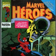 Cómics: MARVEL HÉROES. SPIDERMAN. Nº 72. Lote 36751746