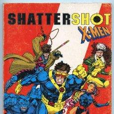 Cómics: SHATTERSHOT - X-MEN - EXTRA PRIMAVERA - FORUM - 1993. Lote 36767086