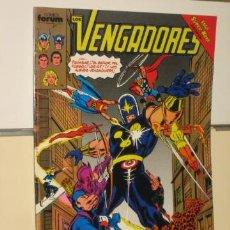 Cómics: LOS VENGADORES VOL. 1 Nº 88 FORUM. Lote 177633102