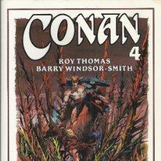 Cómics: CONAN / NOVELA GRÁFICA ( PLANETA-DEAGOSTINI ) AÑO 1994-1996 LOTE. Lote 36783725