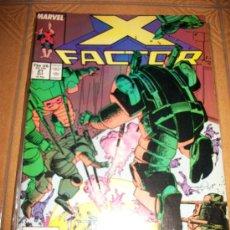 Cómics: X FACTOR – EDICION USA #21 – 1987 – MARVEL -. Lote 36804099