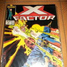 Cómics: X FACTOR – EDICION USA #16 – 1987 – MARVEL -. Lote 36804134