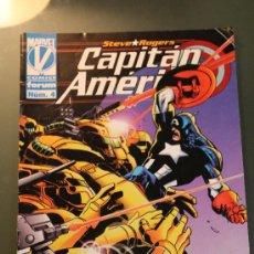 Cómics: CAPITAN AMERICA 4 VOLUMEN 3 FORUM. Lote 36824194