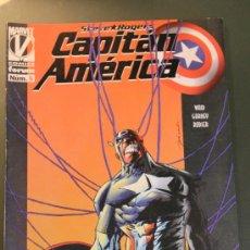Cómics: CAPITAN AMERICA 5 VOLUMEN 3 FORUM. Lote 36824206
