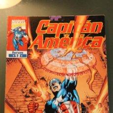 Cómics: CAPITAN AMERICA 13 VOLUMEN 4 FORUM. Lote 36824281