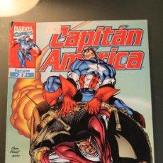 Cómics: CAPITAN AMERICA 27 VOLUMEN 4 FORUM. Lote 36824304