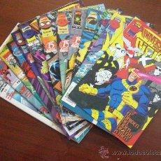 Cómics: UNIVERSO MARVEL COMPLETA COMICS FORUM. Lote 36839314