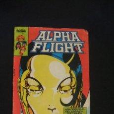 Cómics: ALPHA FLIGHT - Nº 15 - FORUM - . Lote 36885435