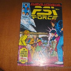 Cómics: FORUM PSI FORCE NUMERO 12. Lote 36887333