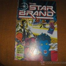 Cómics: STAR BRAND Nº 12 - NUEVO UNIVERSO - THE STAR BRAND - FORUM (MARVEL) . Lote 36887478