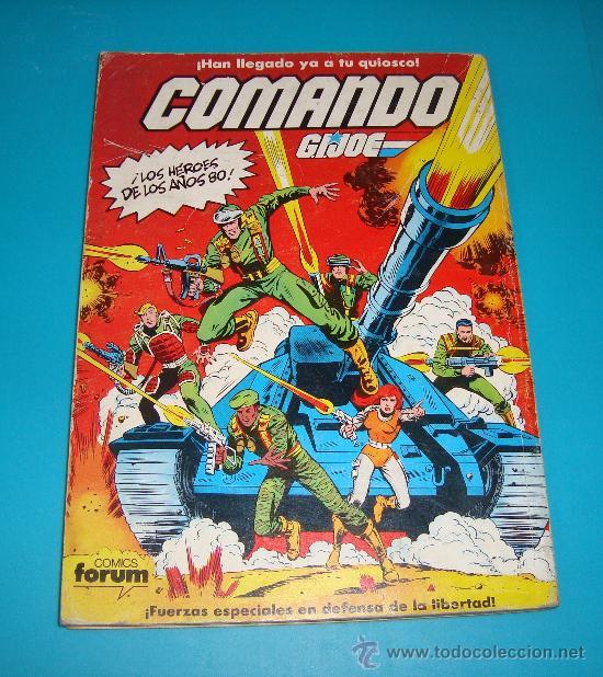 Cómics: MARVEL COMICS GROUP CONAN REY, COMICS FORUN 5 NUMEROS (Nº 16, Nº 17, Nº18, Nº 19 Y Nº 20) - Foto 7 - 36892853
