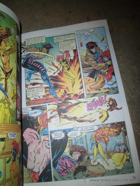 Cómics: X-MEN Nº 1 FORUM 1992 ESPECIAL 48 PAG - Foto 2 - 36938315