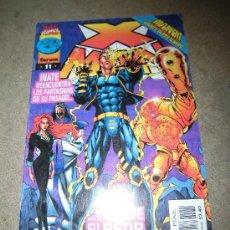 Cómics: X-MEN Nº 11 NATE ENCUENTRA LOS FANTASMAS DE SU PASADO 1997. Lote 36938405