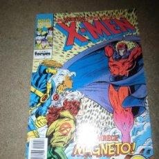 Cómics: X-MEN Nº 3 LAS NUEVAS AVENTURA APARECE MAGNETO 1993. Lote 36938471