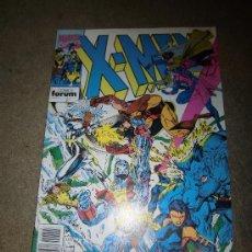 Cómics: X-MEN Nº 3 FORUM 1992. Lote 36938513