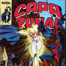 Cómics: CAPA Y PUÑAL Nº 3. Lote 36957227