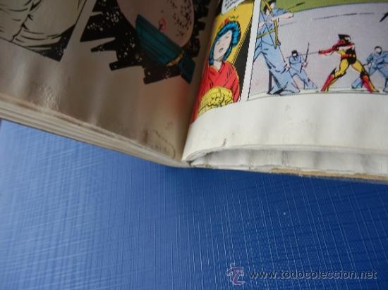 Cómics: X-MEN DESDE LAS CENIZAS OBRAS MAESTRAS NUM. 2 - 224 PAGINAS - FORUM - Foto 5 - 37004759