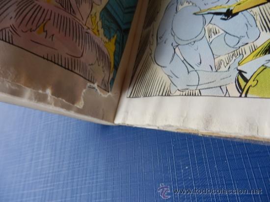Cómics: X-MEN DESDE LAS CENIZAS OBRAS MAESTRAS NUM. 2 - 224 PAGINAS - FORUM - Foto 9 - 37004759