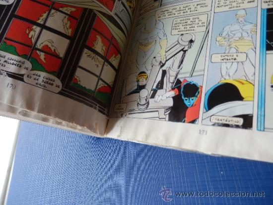 Cómics: X-MEN DESDE LAS CENIZAS OBRAS MAESTRAS NUM. 2 - 224 PAGINAS - FORUM - Foto 11 - 37004759