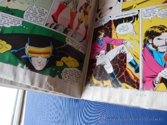 Cómics: X-MEN DESDE LAS CENIZAS OBRAS MAESTRAS NUM. 2 - 224 PAGINAS - FORUM - Foto 12 - 37004759