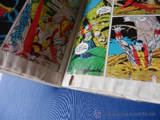 Cómics: X-MEN DESDE LAS CENIZAS OBRAS MAESTRAS NUM. 2 - 224 PAGINAS - FORUM - Foto 13 - 37004759