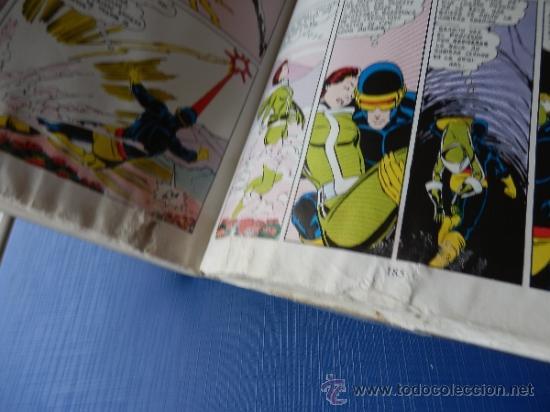 Cómics: X-MEN DESDE LAS CENIZAS OBRAS MAESTRAS NUM. 2 - 224 PAGINAS - FORUM - Foto 15 - 37004759