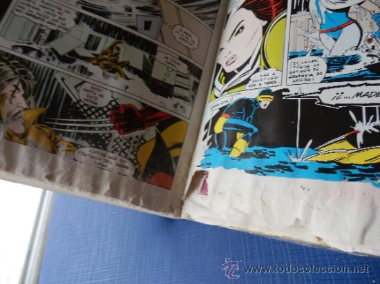 Cómics: X-MEN DESDE LAS CENIZAS OBRAS MAESTRAS NUM. 2 - 224 PAGINAS - FORUM - Foto 17 - 37004759