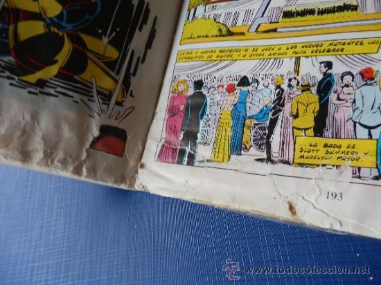 Cómics: X-MEN DESDE LAS CENIZAS OBRAS MAESTRAS NUM. 2 - 224 PAGINAS - FORUM - Foto 18 - 37004759