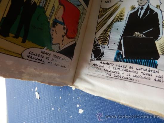 Cómics: X-MEN DESDE LAS CENIZAS OBRAS MAESTRAS NUM. 2 - 224 PAGINAS - FORUM - Foto 19 - 37004759