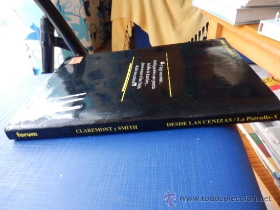 Cómics: X-MEN DESDE LAS CENIZAS OBRAS MAESTRAS NUM. 2 - 224 PAGINAS - FORUM - Foto 29 - 37004759