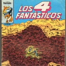 Cómics: TEBEOS-COMICS GOYO - CUATRO FANTASTICOS - 4 FANTASTICOS - Nº 45 - 1ª EDICION - JOHN BYRNE *CC99. Lote 37059266