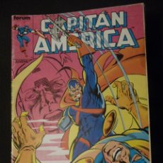 Cómics: CAPITÁN AMÉRICA. VOL 1. Nº 42. FORUM. Lote 37099094