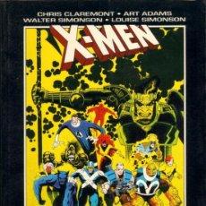 Cómics: TEBEOS-COMICS GOYO - X MEN - ESPECIAL - DIAS DEL FUTURO PRESENTE *AA99. Lote 39497798