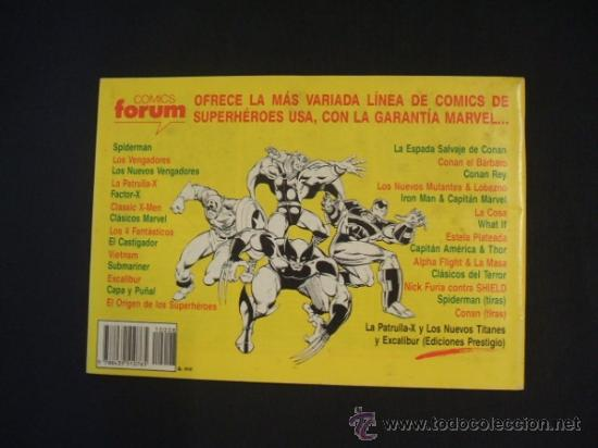 Cómics: SPIDERMAN - Nº 8 - TIRAS DE PRENSA - STAN LEE - JOHN ROMITA - FORUM - - Foto 2 - 37126218