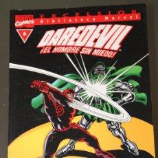 Comics : BIBLIOTECA MARVEL EXCELSIOR DAREDEVIL 6 FORUM. Lote 105223992