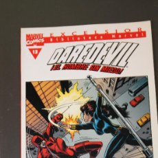 Comics : BIBLIOTECA MARVEL EXCELSIOR DAREDEVIL 13 FORUM. Lote 37227901