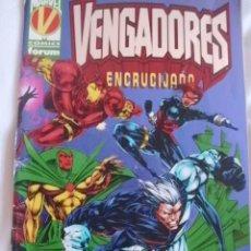 Cómics: VENGADORES - ENCRUCIJADA. Lote 37298522