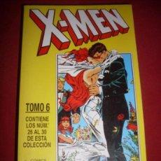 Fumetti: FORUM RETAPADOS X-MEN TOMO 6 COMO NUEVO. Lote 37307508