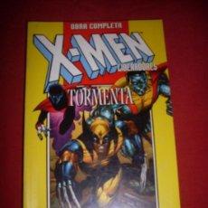 Cómics: FORUM RETAPADOS X-MEN - LIBERADORES- OBRA COMPLETA COMO NUEVO. Lote 37308070