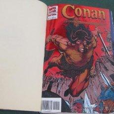 Cómics: CONAN EL AVENTURERO. Lote 37330840