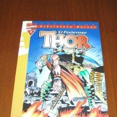 Cómics: BIBLIOTECA MARVEL THOR Nº 7 - EXCELSIOR - COMICS FORUM. Lote 37333932