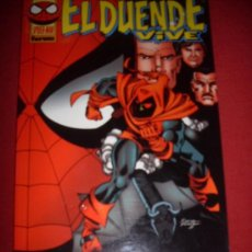 Cómics: FORUM SPIDERMAN - EL DUENDE VIVE. Lote 37339020