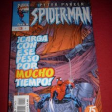 Cómics: FORUM PETER PARKER - SPIDERMAN TOMO 13. Lote 37339106