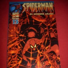 Cómics: FORUM - SPIDERMAN TOMO 13. Lote 37339378