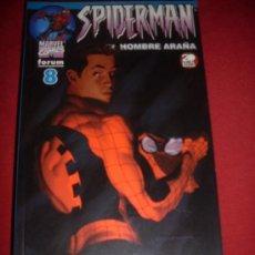 Cómics: FORUM - SPIDERMAN TOMO 8. Lote 37339413