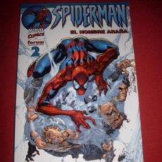Cómics: FORUM - SPIDERMAN TOMO 2. Lote 37339440