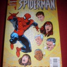 Cómics: FORUM - SPIDERMAN TOMO 1. Lote 37339468
